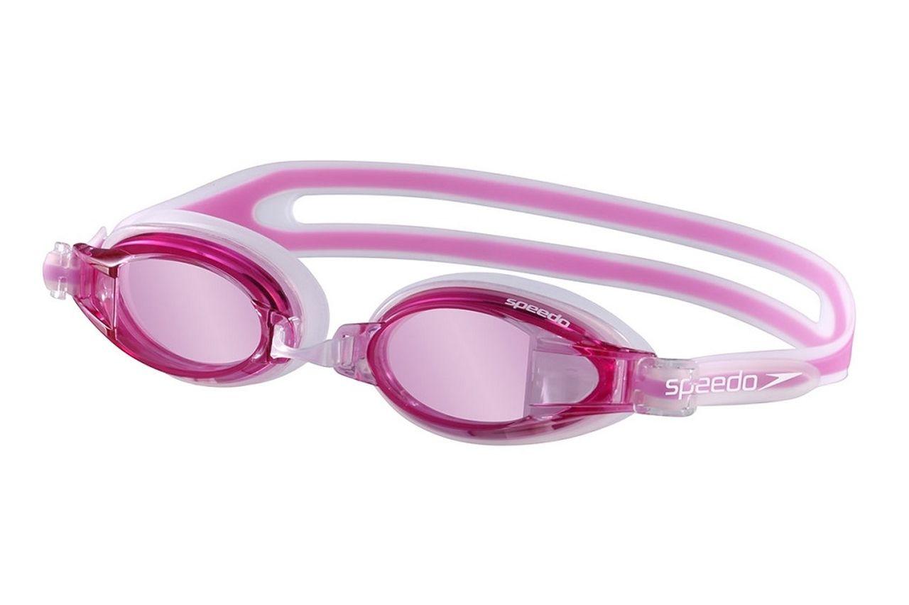 transparente / rosa