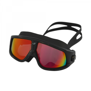 Óculos Extreme Triathlon Polarized Mirror.