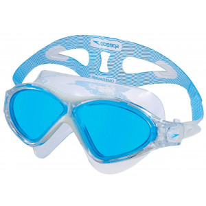Óculos Omega.