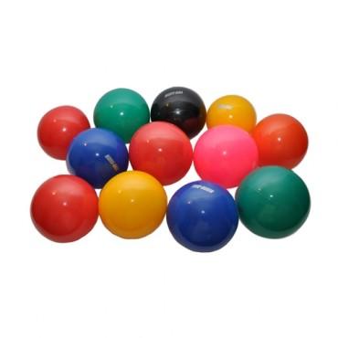 Bola Hidroball Hidroginástica (Kit 12 Bolas)