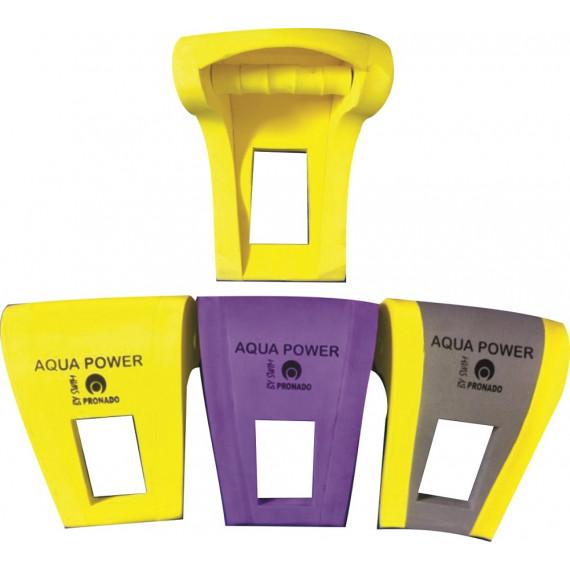 Aqua Power 4kg A 6kg Eva Pronado.
