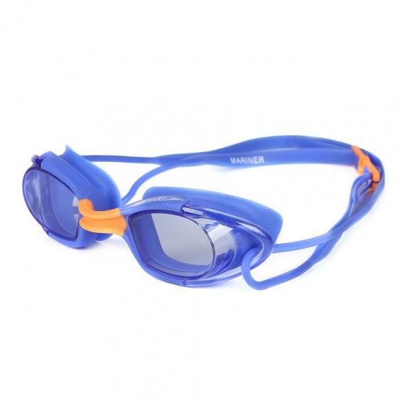 laranja / azul